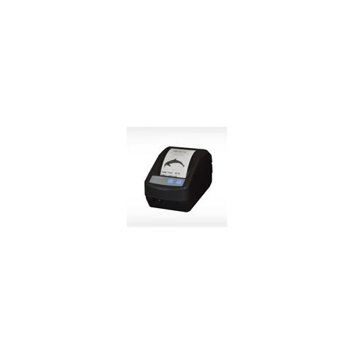 レジポ対応 小型レシートプリンタ SD3-21/22(ブラック)