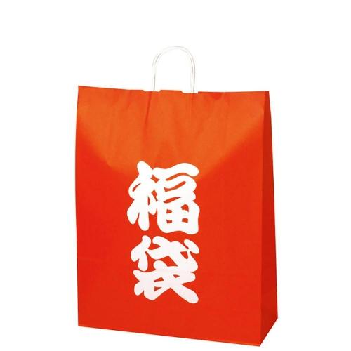 ササガワ タカ印 50-5442 手提げバッグ 福袋 特大 50枚
