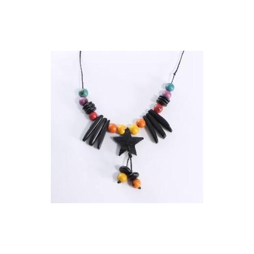 ペルーのネックレス