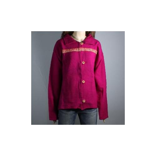 ペルーのジャケット