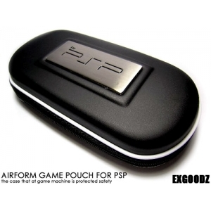 収納性、実用性満点!PSP専用ポーチ