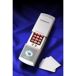 非接触型ICカード電気錠