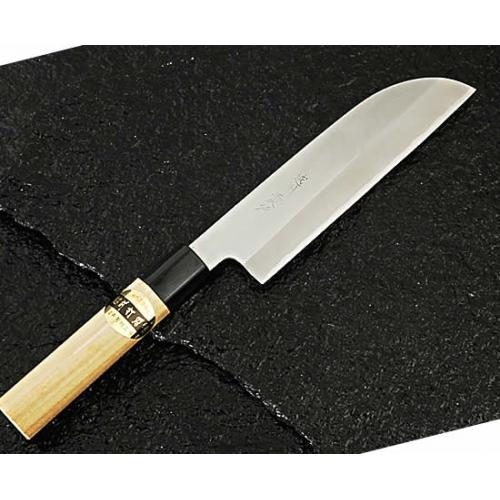 鎌型薄刃包丁