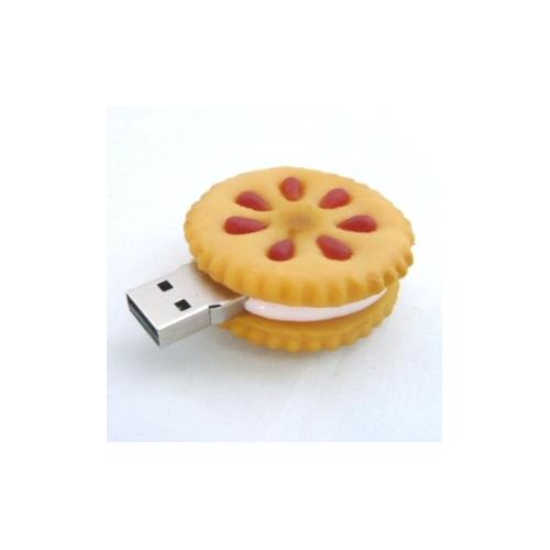 クリームサンドクッキーUSBメモリ 8GB