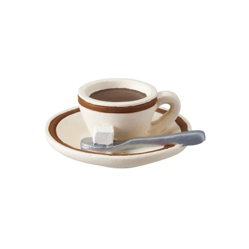 ミニチュアディスプレイ ブレンドコーヒー