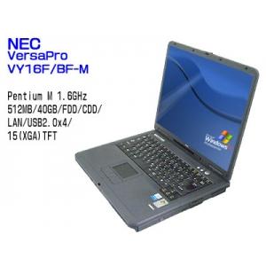 VersaPro VY16F/DF-M