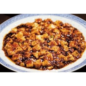 麻婆豆腐の画像 p1_7