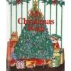 オリジナル絵本「クリスマスの願いごと」(子供向き)