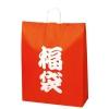 ササガワ タカ印 50-5542 手提げバッグ 福袋 特々大 50枚