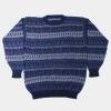 ベビーアルパカの大きいセーター