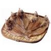 【寒い季節限定】 冬の尾道名物 でべら(デベラ)  70g袋入り(10匹〜11匹入り)×6袋(化粧箱なし)
