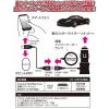 送料無料★USBポート付スマホ車載用充電器・新品