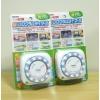 ★最新24時間プログラムタイマーPT25・2台/セット新品