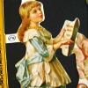 イギリス クロモス【L】<クラシック 少年・少女>