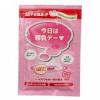 五洲薬品 入浴用化粧品 今日は勝負デー(つぶやき風呂D) (25g×10包)×4入