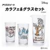 Disney アリススイート カラフェ&グラスセット