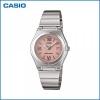 CASIO カシオ wave ceptor ソーラーアナログ LWQ-10DJ-4A1JF 腕時計/電波/女性用/婦人用[1078000]