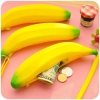 バナナポーチ シリコンバナナ小物入れ
