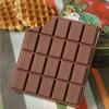 チョコメモ 香り付きチョコレートミニノート