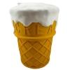 アイスクリームスツール ソフトクリームの椅子