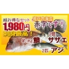 瀬戸内産新鮮魚介詰め合わせ1980円〜送料無料!