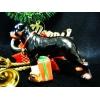 クリスマスDOGS ORNAMENT【ロットワイラー】