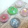 ボタンセット[Colorful Assort]