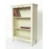 フレンチスタイル オープンブックシェルフ / 本棚 / 飾り棚
