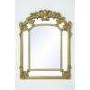 ◆宮殿スタイルの豪華レリーフ◆ アンティーク調 壁掛けミラー