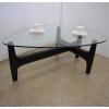 LIL-81803F-UDB強化ガラステーブル