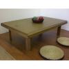 格納式テーブル