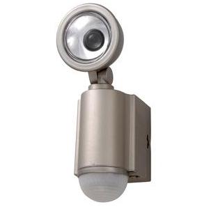 1W乾電池式 LEDセンサーライト 1灯