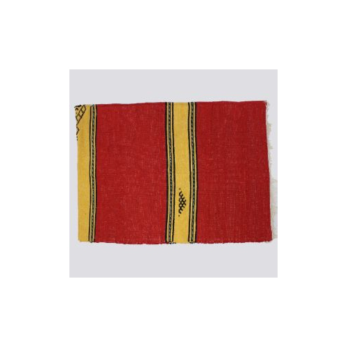 モロッコの布