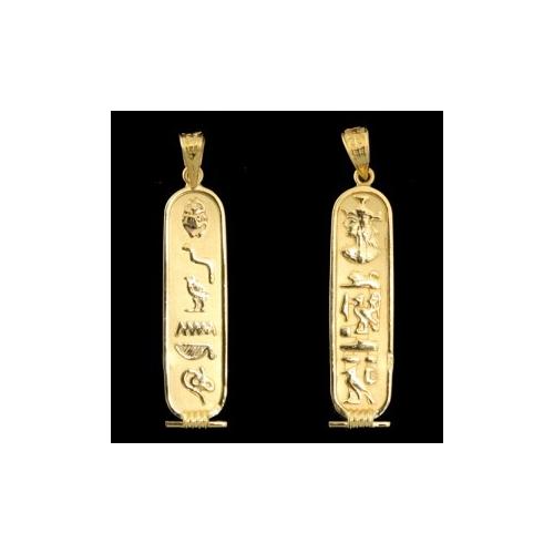 エジプトのカルトゥーシュ