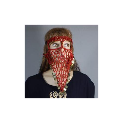 エジプトのマスク