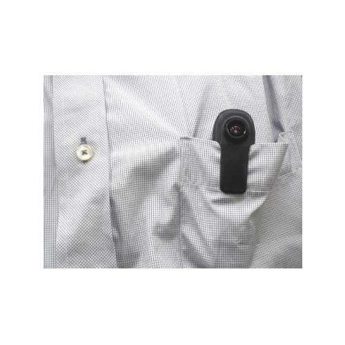 スティック型ビデオカメラ フルHD  超小型カメラ カモフラージュカメラ スパイカメラ TEM-593 画像