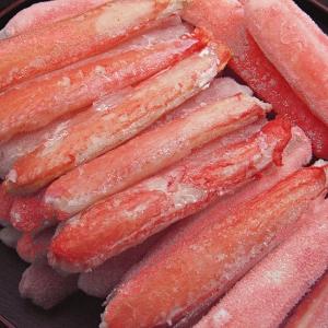 ボイルズワイガニ棒肉(大)/1kg入