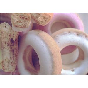ちびっこドーナツ