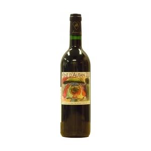 カオール(黒ワイン) 2000