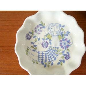 Figgjo(フィッギオ) TURI-DESIGN LOTTE キッシュのお皿?★Quiche dish