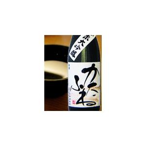 純米大吟醸かたふね/720ml