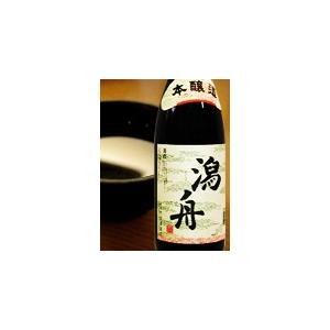本醸造かたふね/1800ml