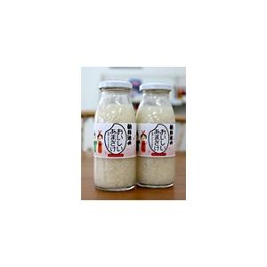 新潟米でつくったおいしい甘酒/200ml×6本