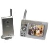 デジタルワイヤレス屋内用カメラシステム(カメラ&モニター)