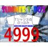 ≪メンズ 福袋≫2011 SUMMER T-BOX