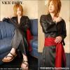 【VICE FAIRY】2011新作豪華5点浴衣セット