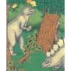オリジナル絵本「恐竜の国での冒険」