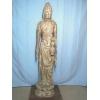 仏像 薬師観音立像