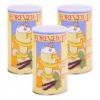 大豆プロテイン フォーエバーライト3缶セット