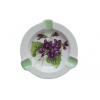 シェリー 灰皿 Violets A
